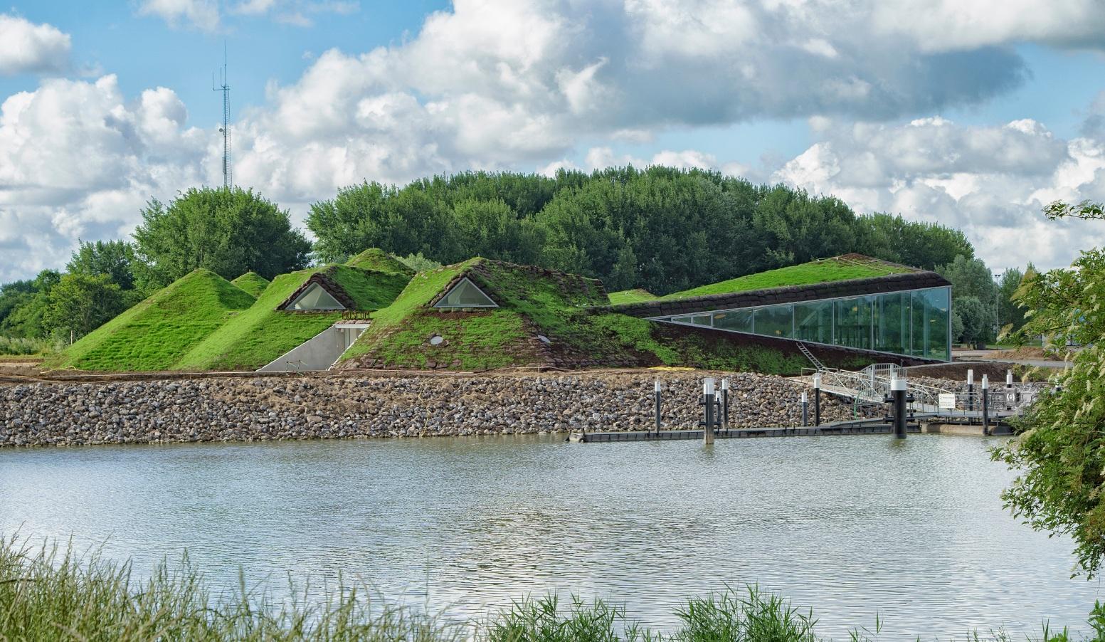 museu holanda