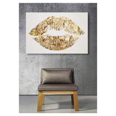 12. 15 ideias de decoração com beijo