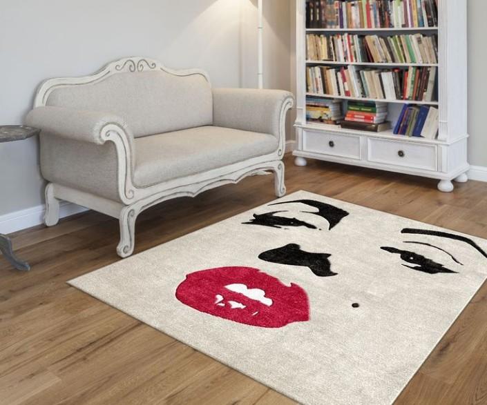 18. 15 ideias de decoração com beijo