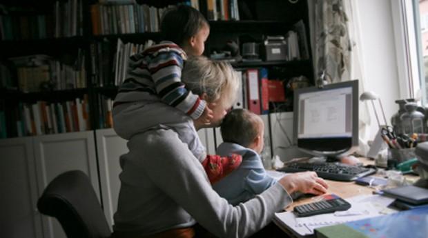 20 negócios para mães montarem em casa