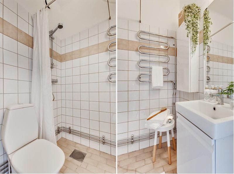 Apartamento de 42m² que esbanja charme e boas ideias 14