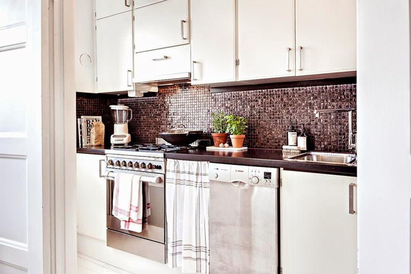 Apartamento de 42m² que esbanja charme e boas ideias 4
