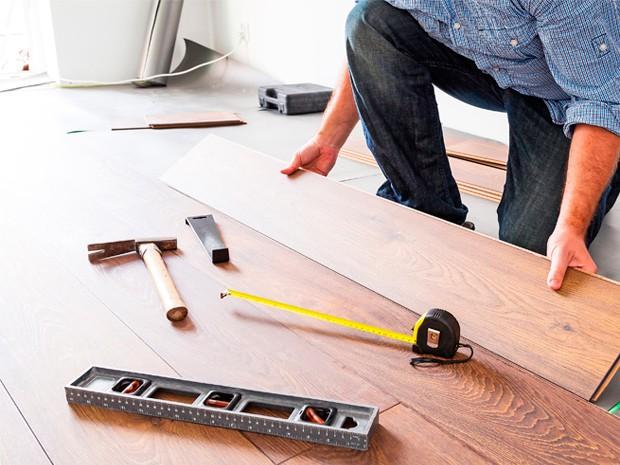 Conheça as vantagens e desvantagens dos tipos de piso e escolha o seu