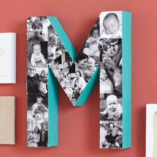 Decoração para o Dia das Mães 11
