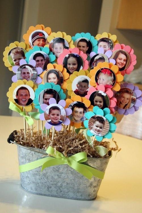 Decoração para o Dia das Mães 12